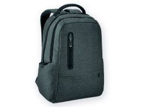 FREN, Najlonski ruksak za laptop do 43 cm s podloženim leđima i naramenicama